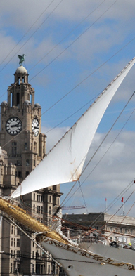 International Mersey River Festival: On the Waterfront