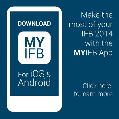 Download the MYIFB app now!
