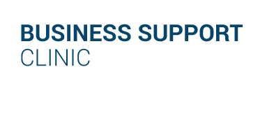 Business Support Clinic