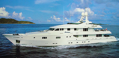 Isle of Man superyacht experts target IFB for global expansion
