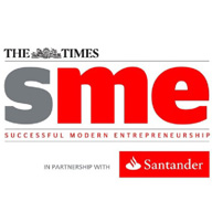 SANTANDER SME SUMMIT 3 JULY LIVERPOOL