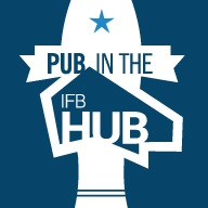 Pub in the IFB Hub